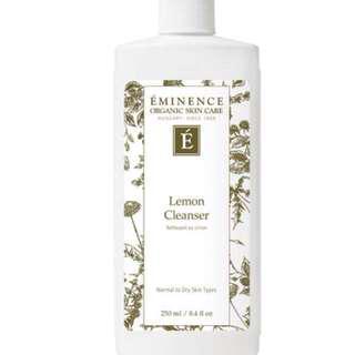 Eminence Lemon Cleanser 檸檬潔面乳