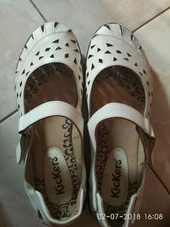 kickers shoes 37 preloved