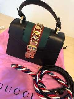 Gucci bag 2017