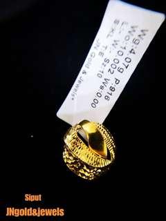 Cincin Siput 916