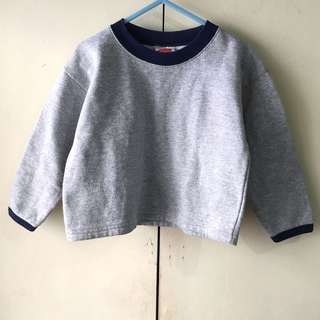 Hanes Boys' Sweater (3-4 years old)