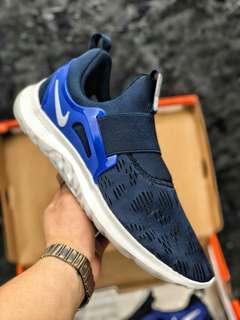Nike Epic React Sock 瑞亞網面超輕量套腳襪子慢跑鞋