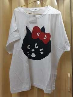 Ne-net X Hello Kitty