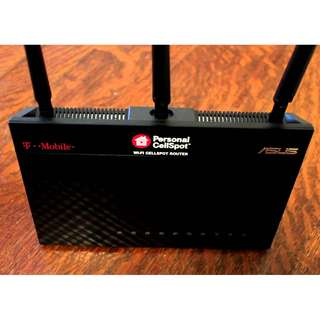 ASUS T-Mobile Edition AC1900 Router