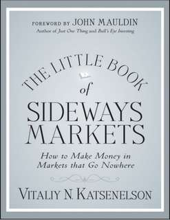 The little book of sideways markets (ebook)