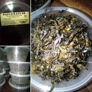 Masakan Tradisi Nogoghi
