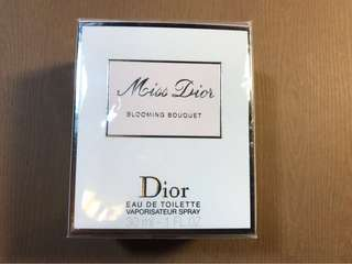 🚚 全新 Dior Miss Dior 花樣 香水 Blooming Bouquet
