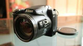 Nikon Coolpix 840 Nego Tipis