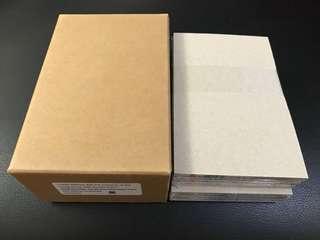(中國)世界遺產系列第五號: 大運河 小全張The Grand Canal 一盒八原封(400張)