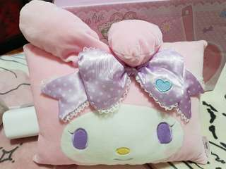 My Melody Two Cushions