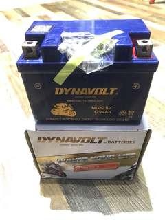 Dynavolt MG5ZS-C (PLS read description)👇👇👇