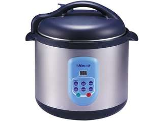 Noxxa Pressure Cooker from Amway (Multi Functions)
