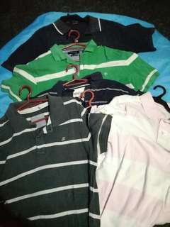 Polo Shirt sold as Pack