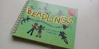 Arts & Craft Beading book