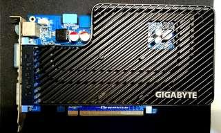 二手 Display Card Gigabyte GV-NX 8600 顯示卡