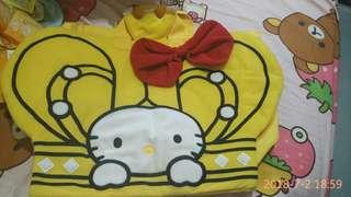 Hello Kitty袋
