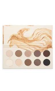 Zoeva Naturally Yours Palette RTP39