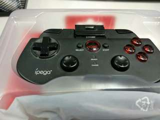Used Original Ipega bluetooth controller