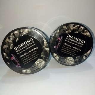 7 Scents Beauty Diamond Bleaching Scrub