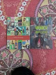 Matlutfi books