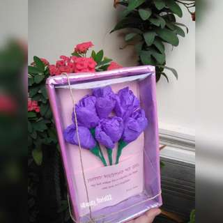 Promo Flower Box!!!