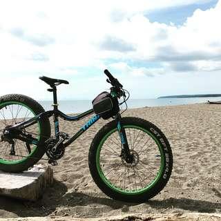 Trinx M516DC Alloy Fatbike