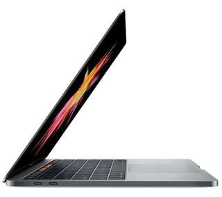 "Macbook Pro MPXW2 - Grey (13"", Touch Bar, 3.1Ghz Dualcore i5, 8GB/512GB/Intel Iris Plus Graphics 650)"