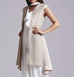 AZALEA long vest
