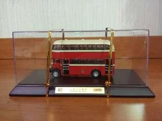 巴士模型&八通
