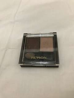 Revlon wet/dry shadow (chocolate bar)