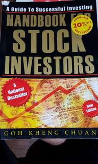 Handbook to stock investment
