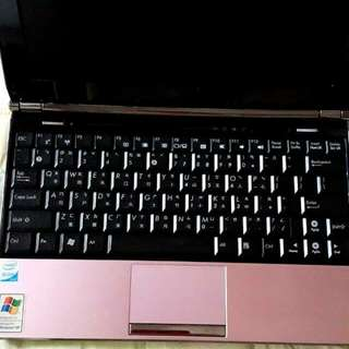 ASUS Eee PC S 101  Mini Notebook