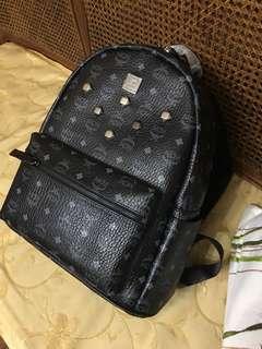 MCM large Backpack