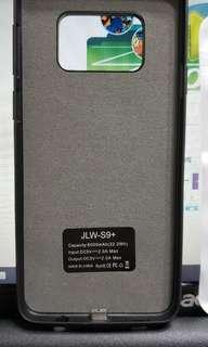 Samsung S9+ 充電保護壳