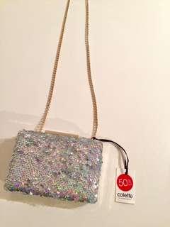 New Mini nightly bag