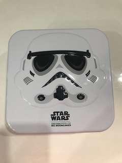 Star War Tin Box