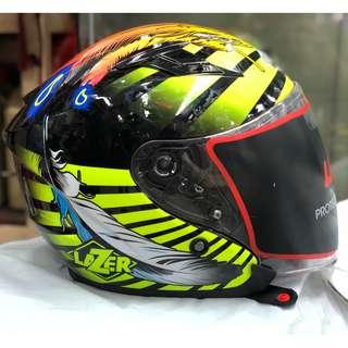 Lazer JH3 Helmet (Brand new / instock)