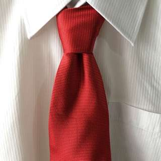 Lobo Tailors Men's Necktie