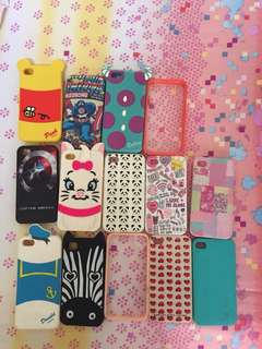 IPHONE 4/4S CASE 50for3