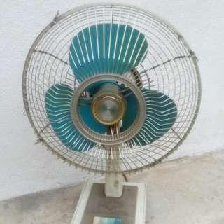Sanyo fan