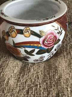 Bowl Pot