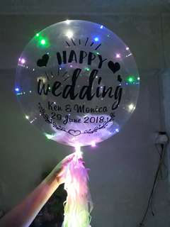 24inch balloon