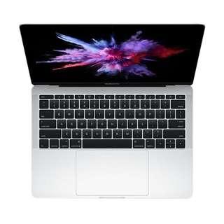 Macbook Pro MPXR2 8/128GB New Resmi Ibox Credit Tanpa CC Proses 3 Min Cair