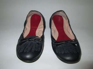 Bally doll shoes