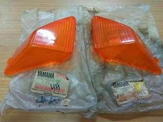 Lens Signal Yamaha RXZ