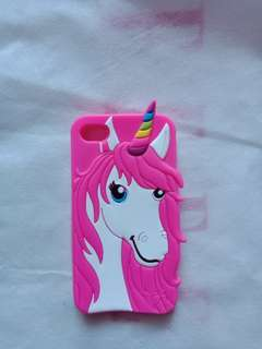 Case iPhone 4/4s Unicorn from Justice
