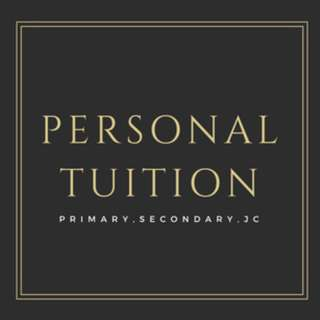 Personal Home Tuition