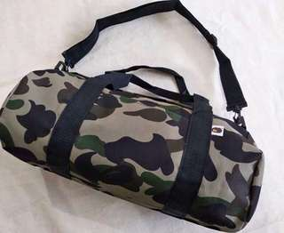 Dufle bag Bape