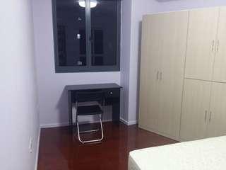 Master bedroom to rent