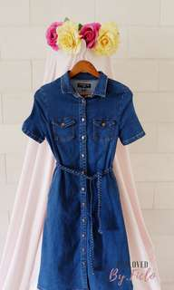 Forever New - Denim Dress (CDC)